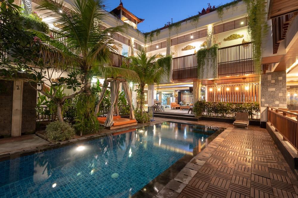 The Nyaman Bali