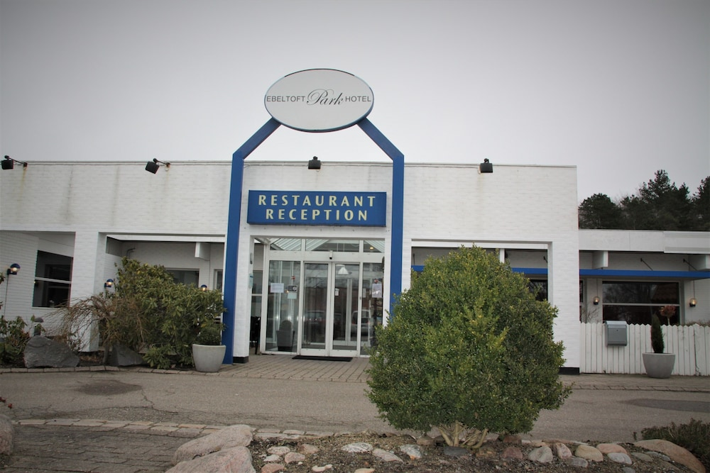Ebeltoft Park Hotel