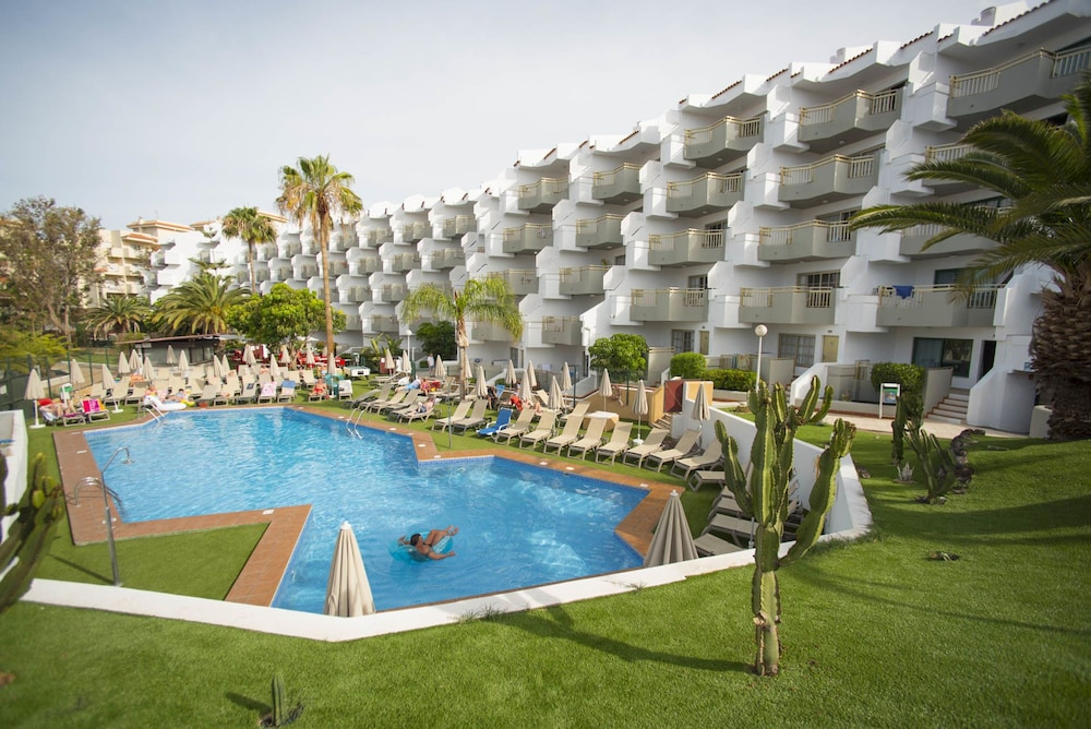 Playaolid Suites & Apartments All-Inclusive