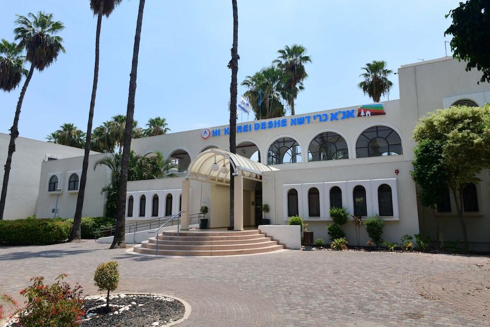 HI Karei Deshe Hostel