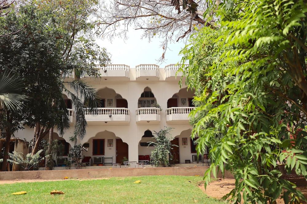 Shahar Palace