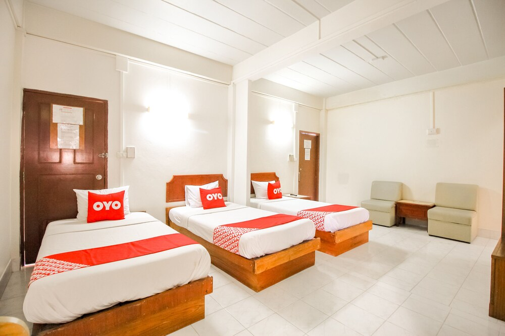 OYO 335 Top Inn