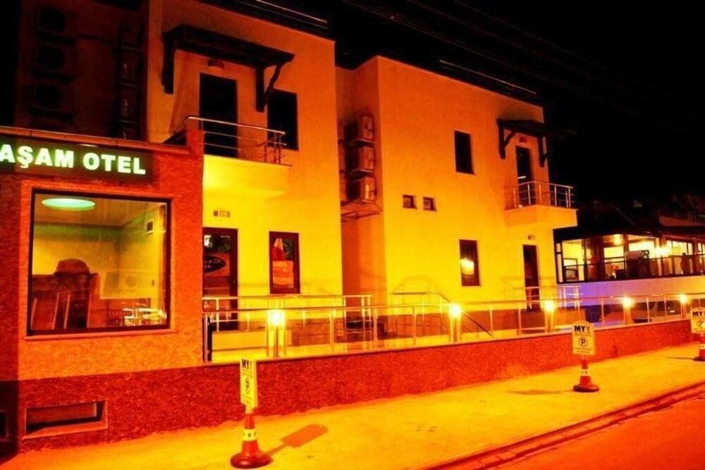Mavi Yesil Yasam Hotel