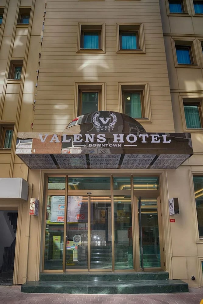 Valens Hotel Downtown
