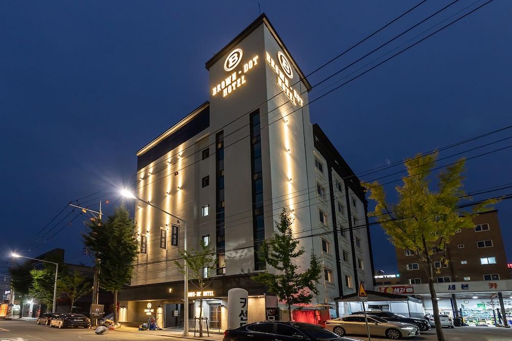 Browndot Hotel Daegu Seongseo