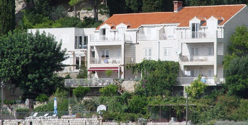 Dubrovnik Apartments - Adults only