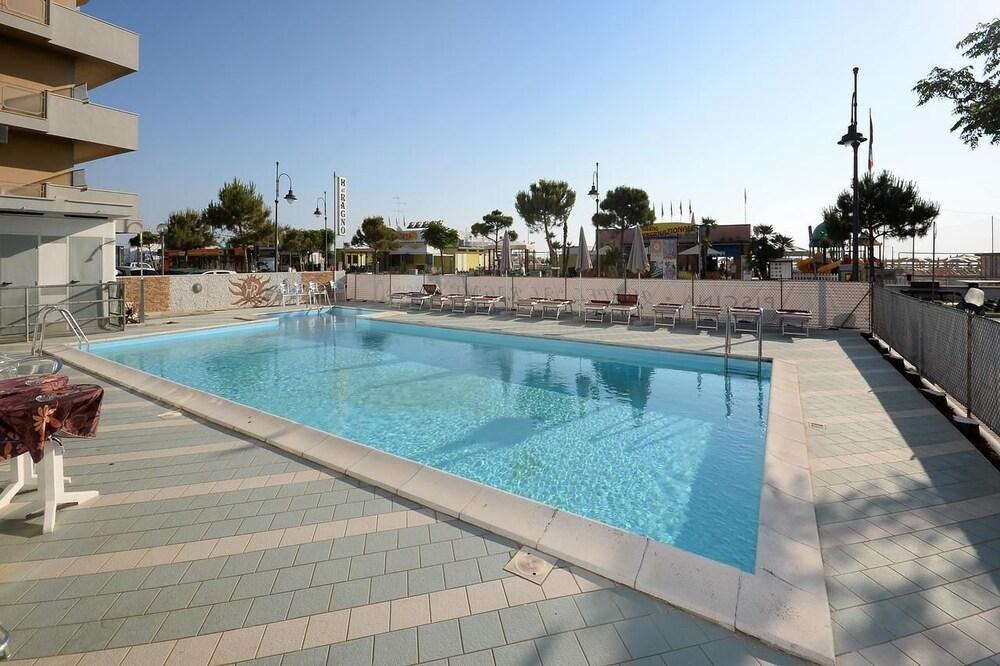 Hotel Al Ragno