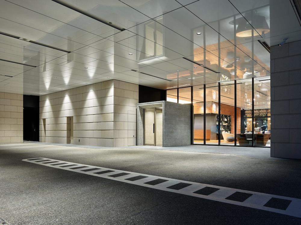 Mitsui Garden Hotel Jingugaien Tokyo Premier