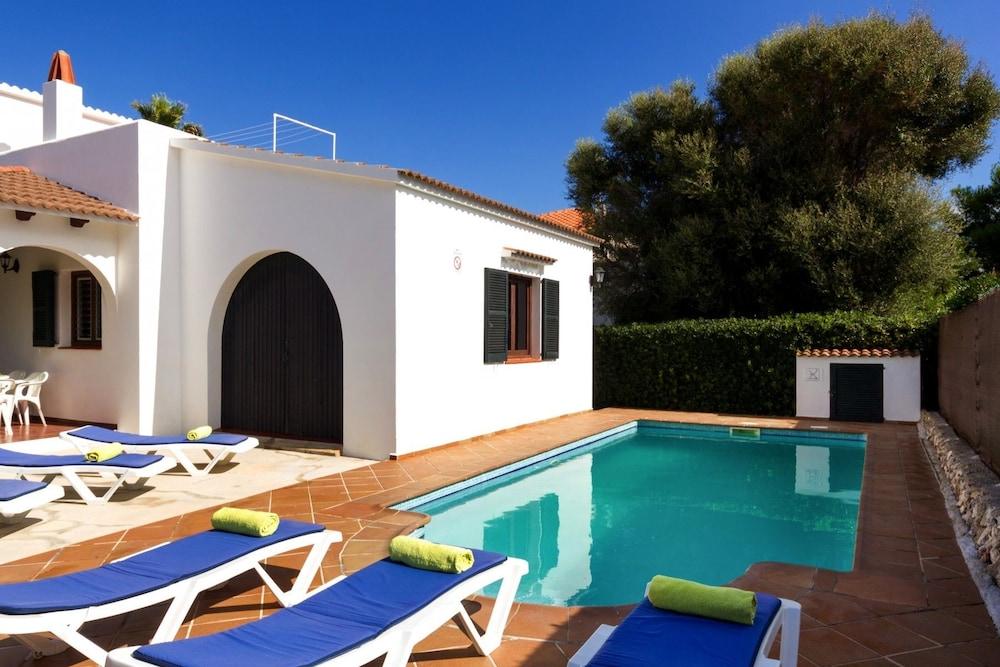 Villa Menorca Rocas