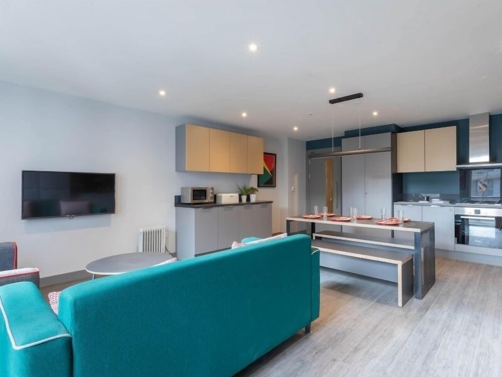 Highlight - Thomas Street - Campus Accommodation