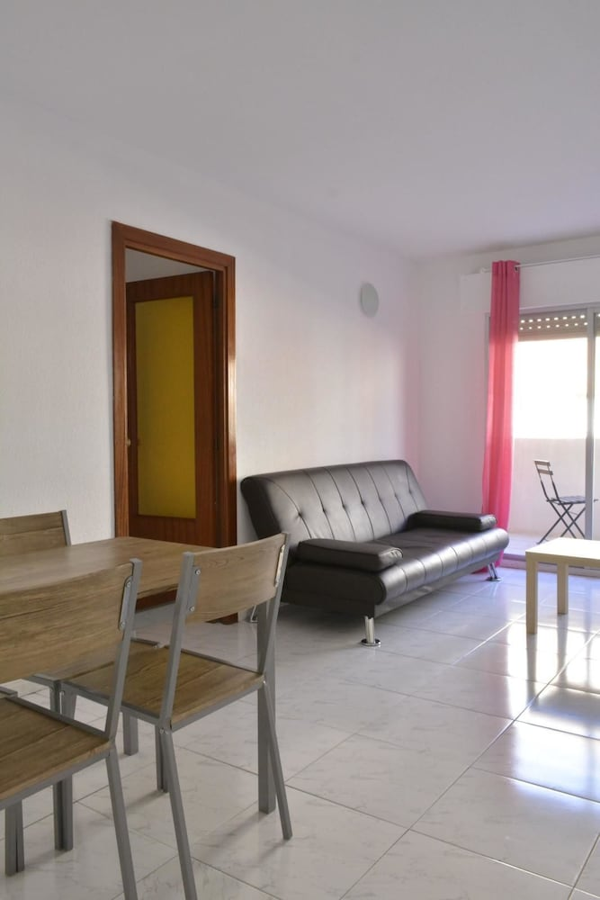 Hyppolytus Apartment in Alcalá de Henares - UNESCO City close to Madri