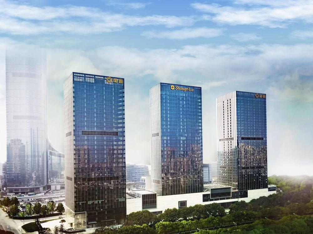 Shangri-La Hotel, Suzhou Yuanqu