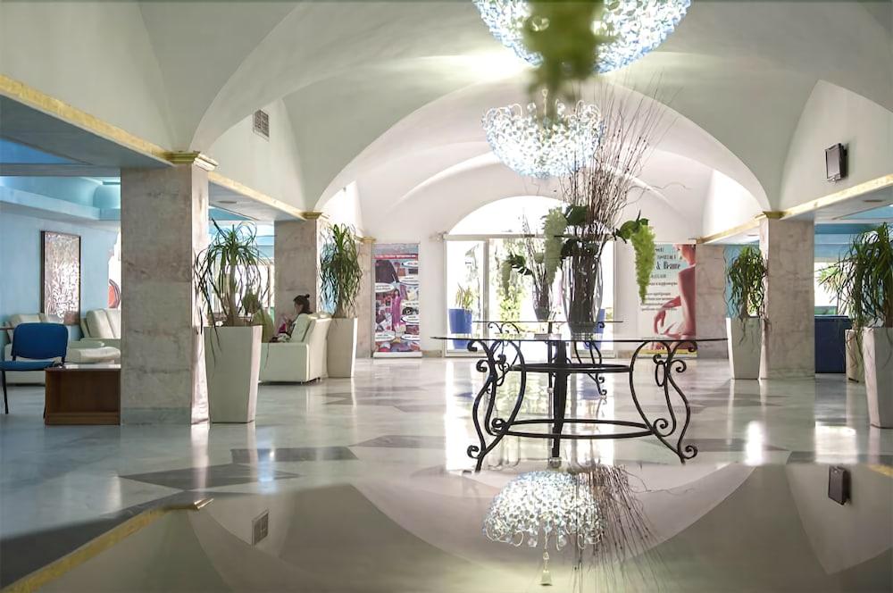 Le Hammamet Hotel