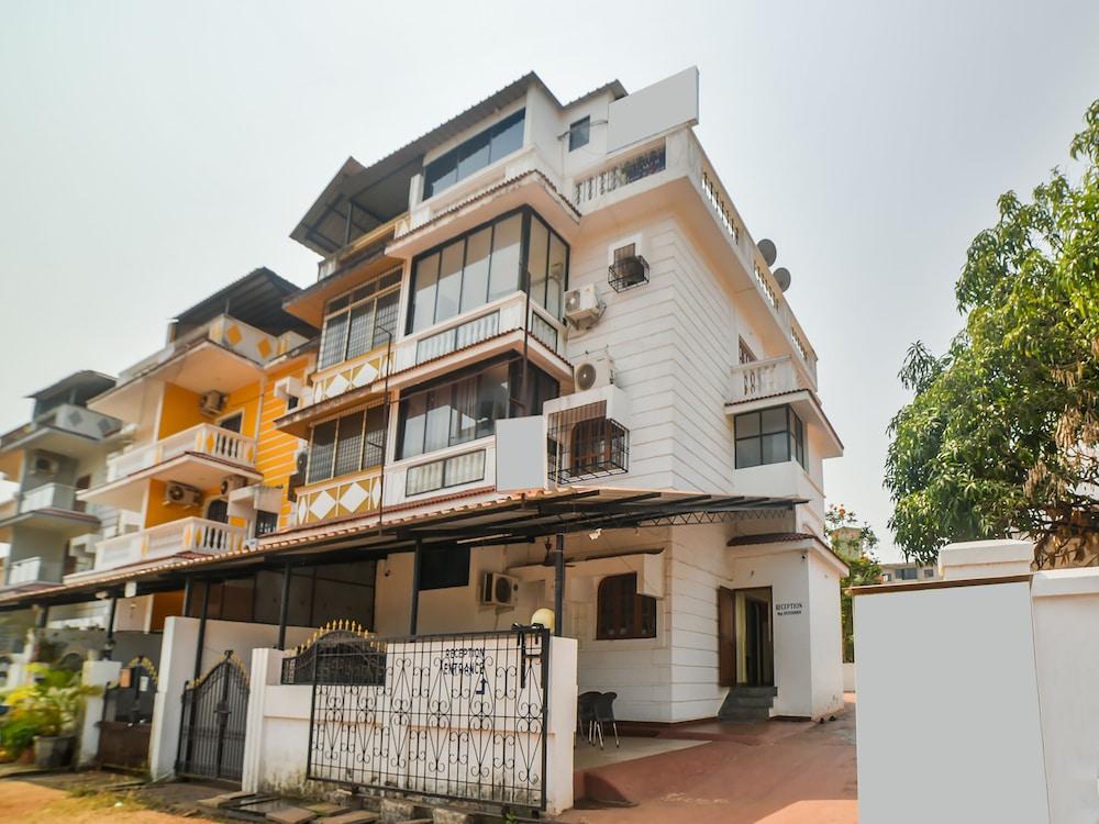 OYO 35596 Hotel Amar