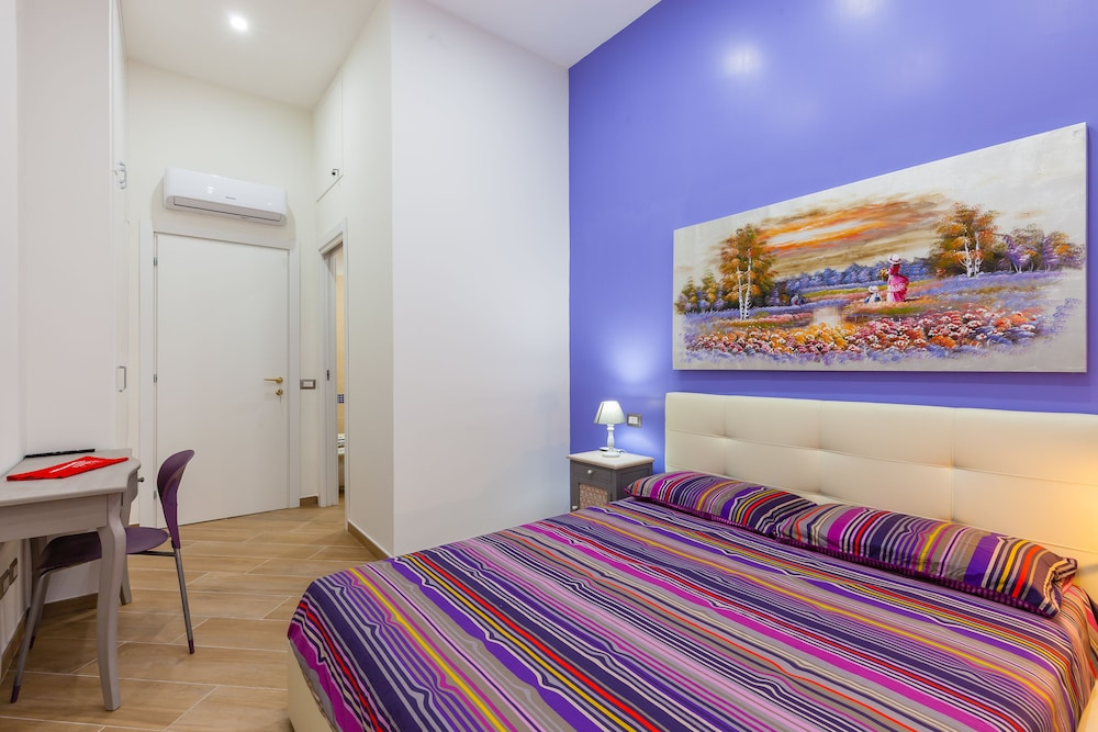 Vomero Rooms - BH 131