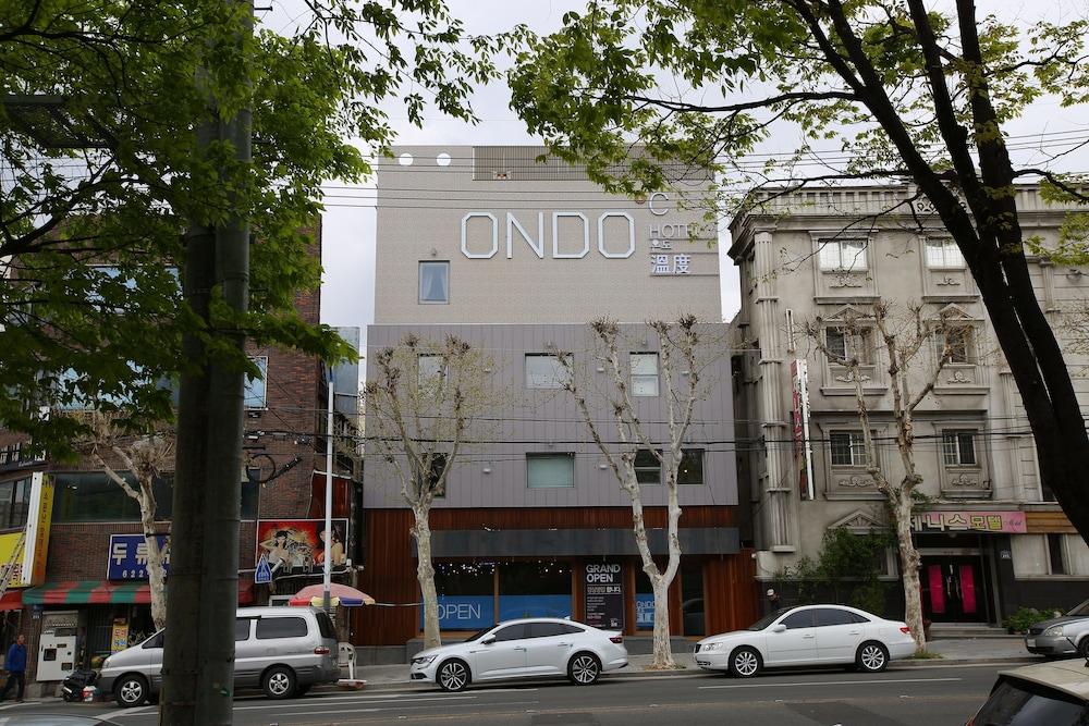 Ondo Hotel