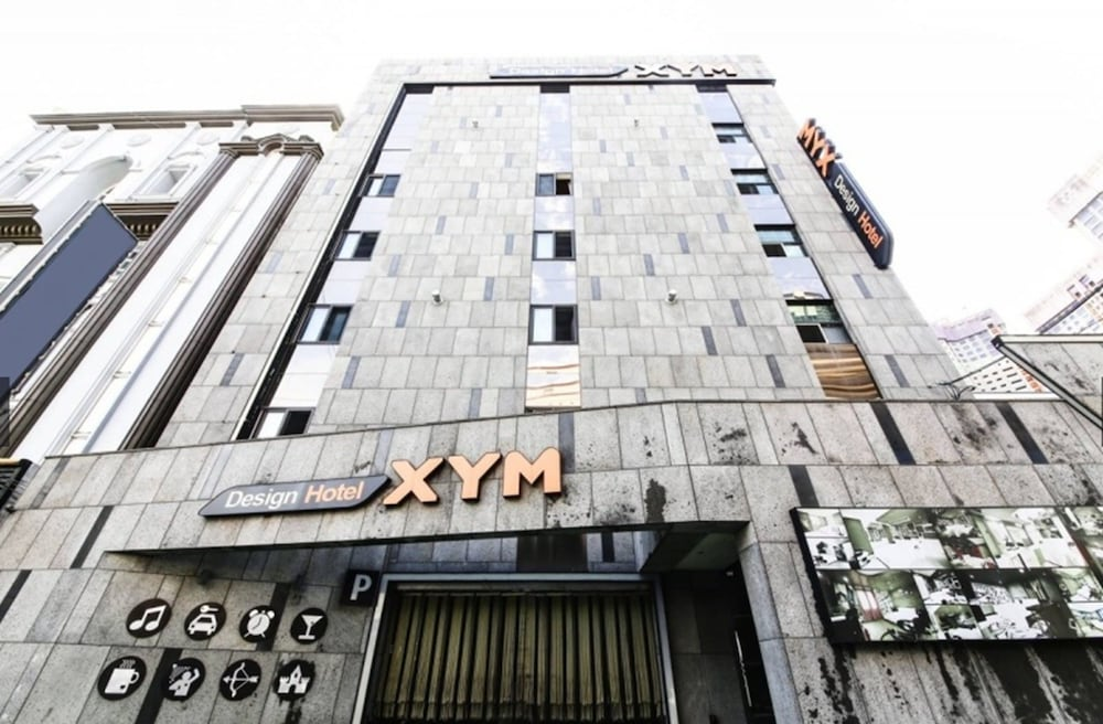 Design Motel XYM