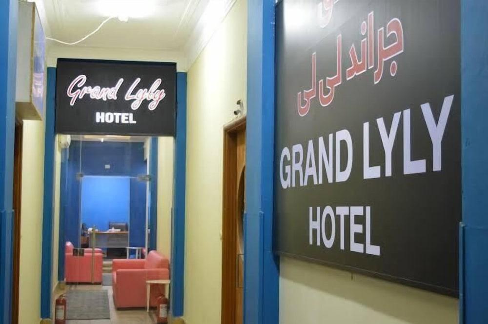 Grand Lyly Hotel