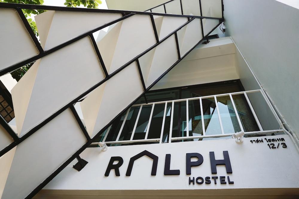 Ralph Hostel