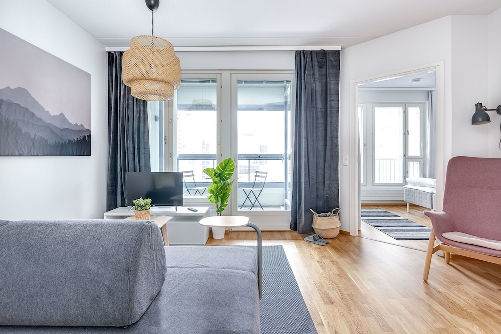 Haave Apartments Tampere