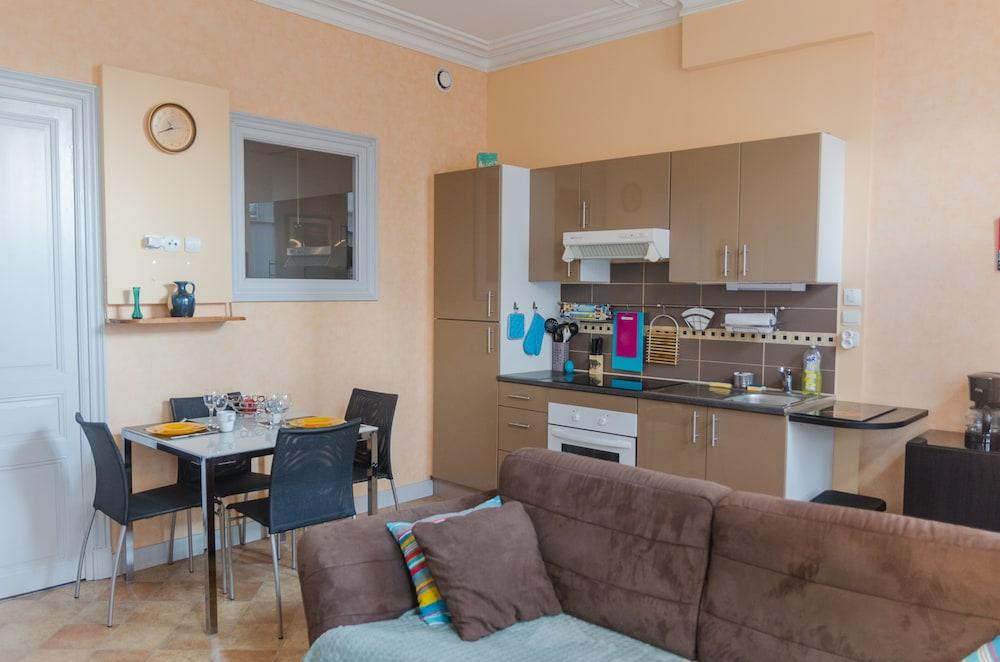 Appartement SKIPPER