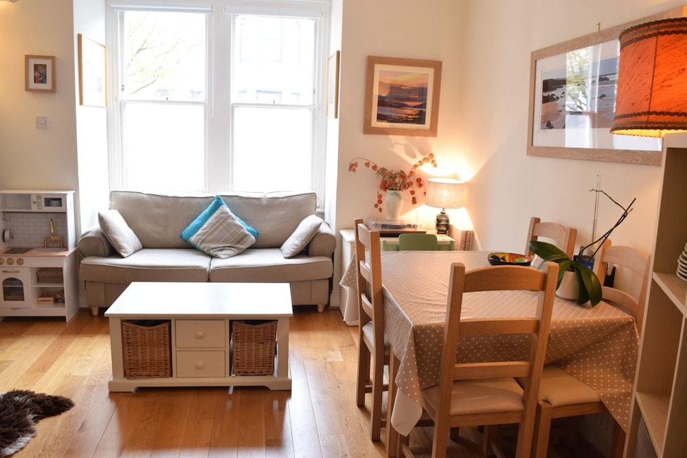 Cosy 1 Bedroom Home With Garden
