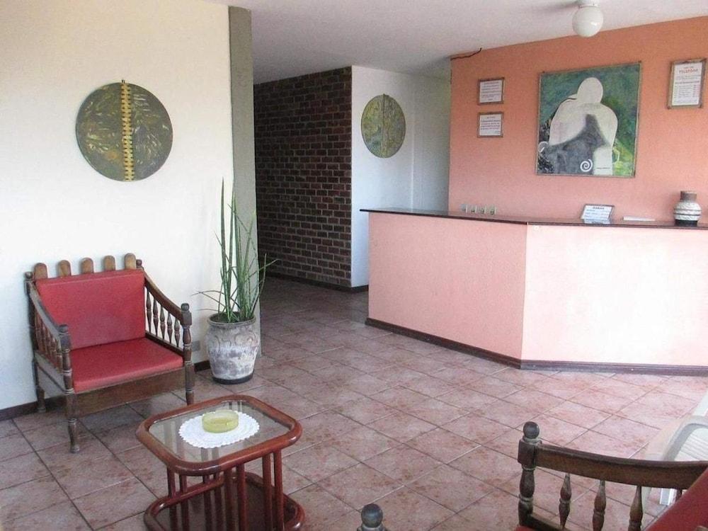 HOTEL POUSADA IBÉRICA