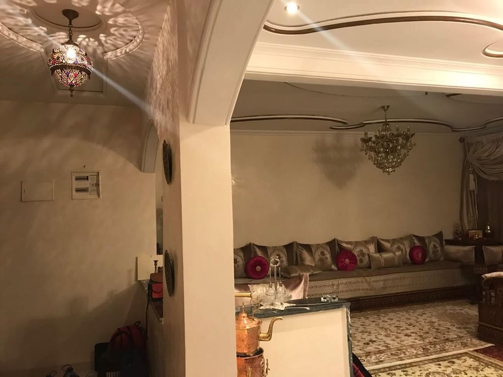 Apartment With 3 Bedrooms in Meknès, With Wonderful City View and Balc