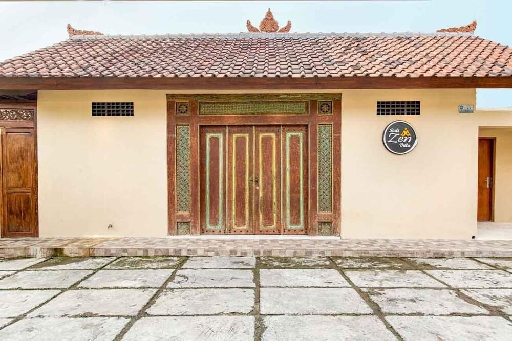 Bali Zen Villas Umalas Bali Price Address Reviews