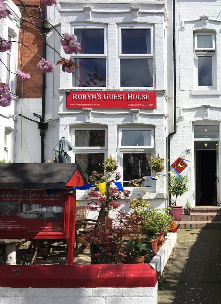 Robyns guest house