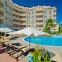 Two Bedroom Apartment, Terrace in Aphrodite Palace