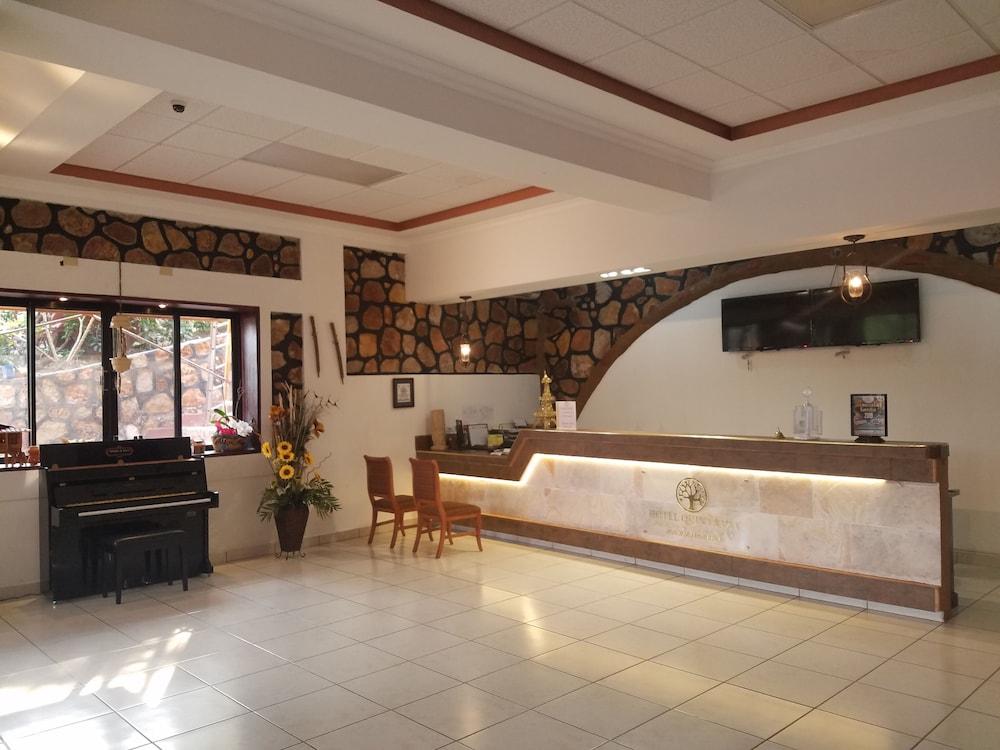 Hotel Quinta Pat. Resort and Restaurant