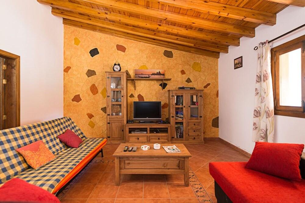 Casa Rural Francisco Torres