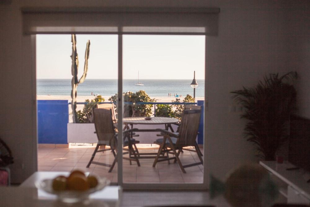 Beachfront Tarifa
