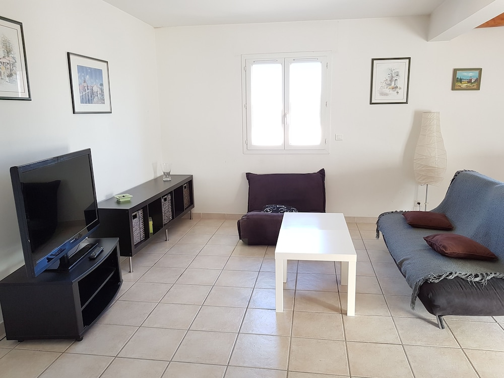 Appartement Cosy Montpellier sud