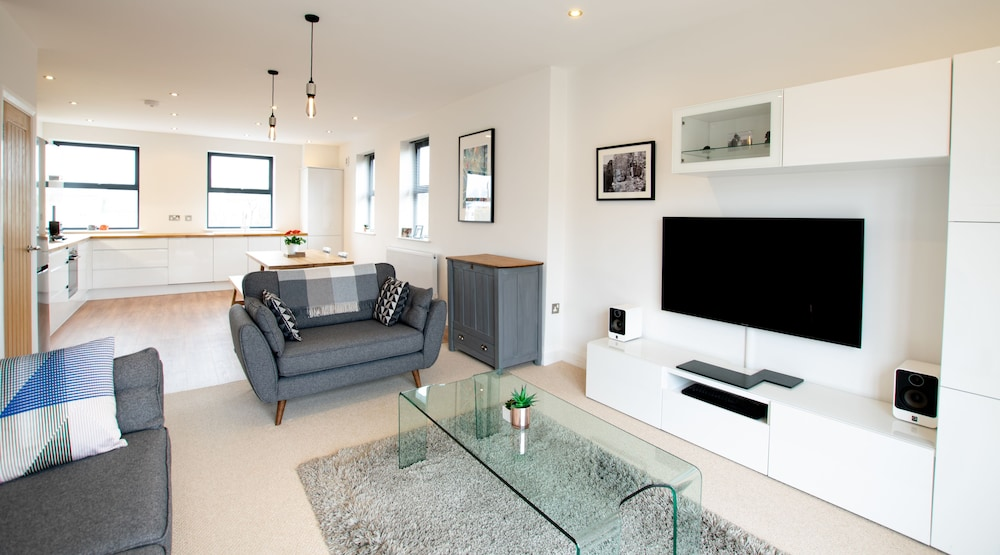 Ebury Place Your Apartment