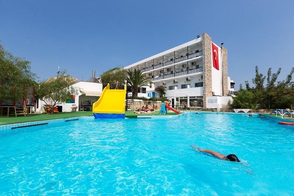 Inanc Hotel - All Inclusive