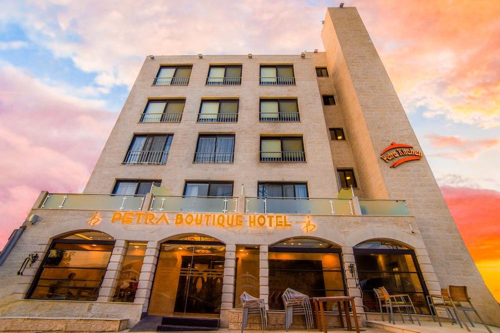 Petra Boutique Hotel