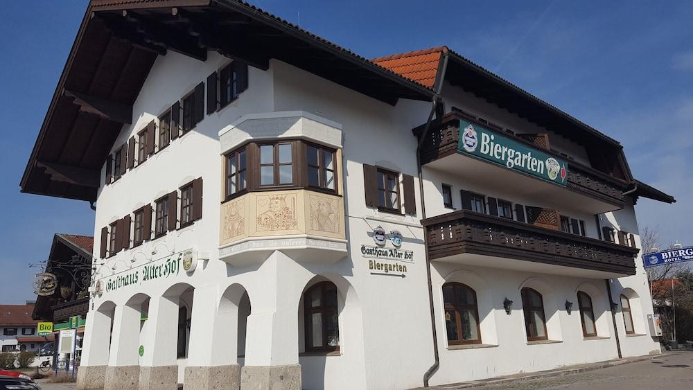 Hotel Alter Hof