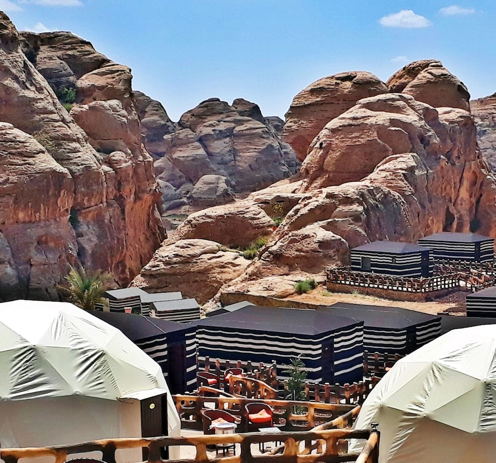 Seven Wonders Luxury Camp