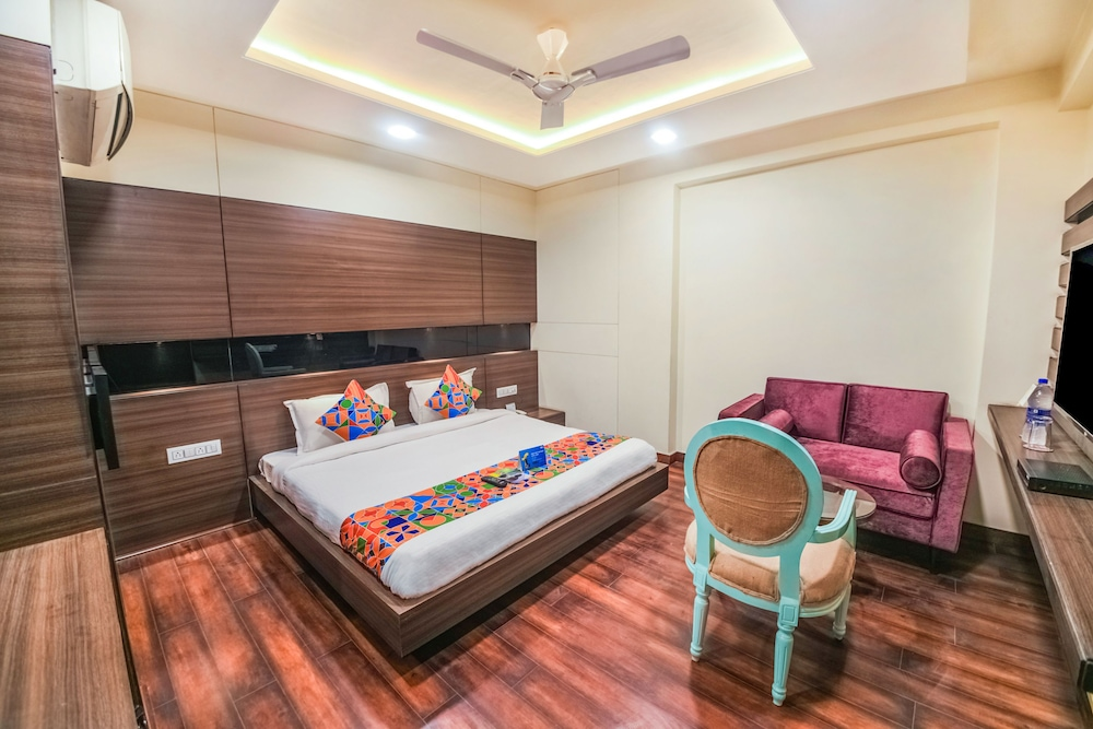 Hotel Shampuriya