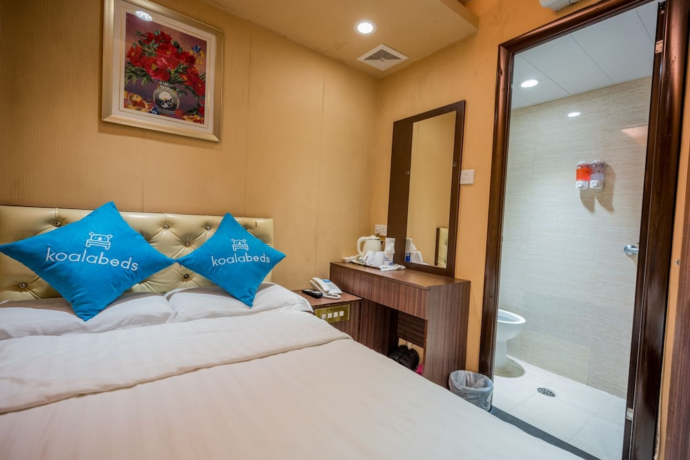 Kamdo Guest House (Managed by Koalabeds Group)