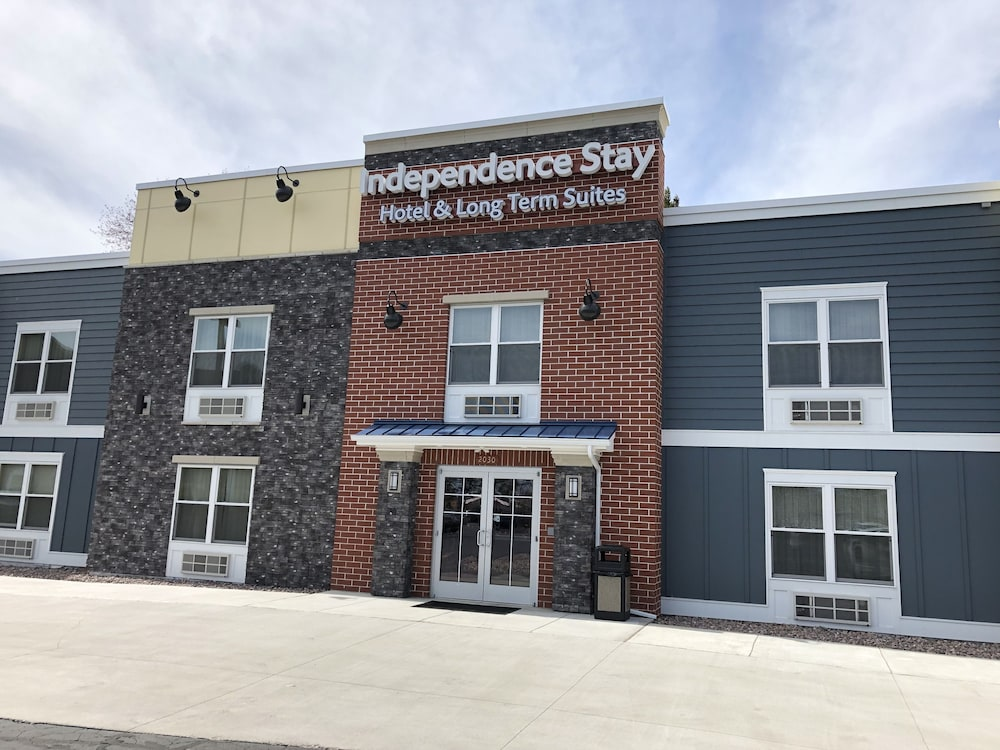 Independence Stay