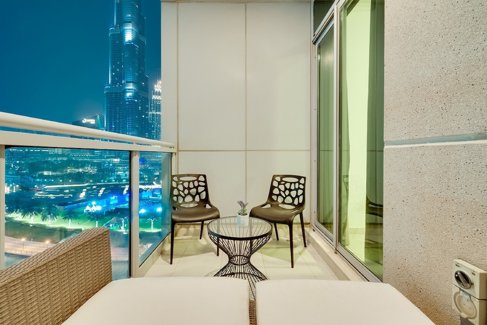 Orchard One Bedroom Apart- Ease By Emaar