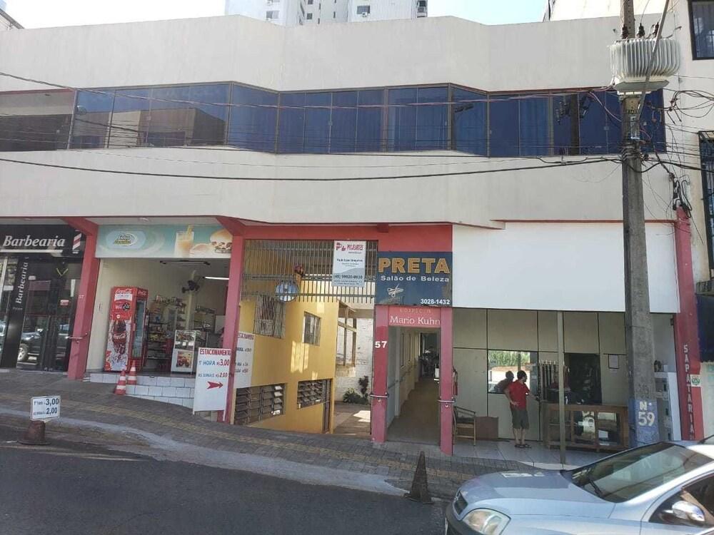 Apartamento Central Setti