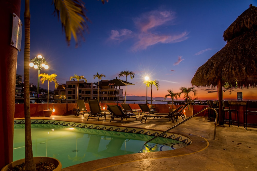 Andales on the Bay Suites