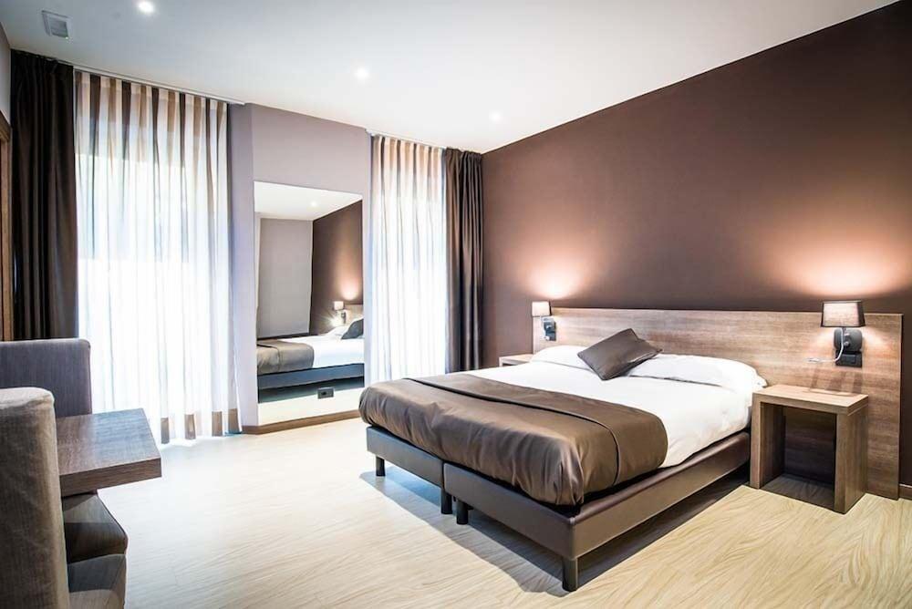 Apartments La Borsa
