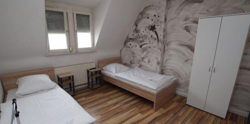 AB Apartment 134
