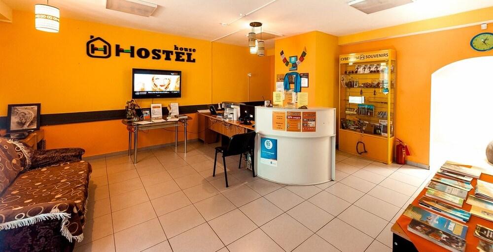 NOMADS hostel & apartments