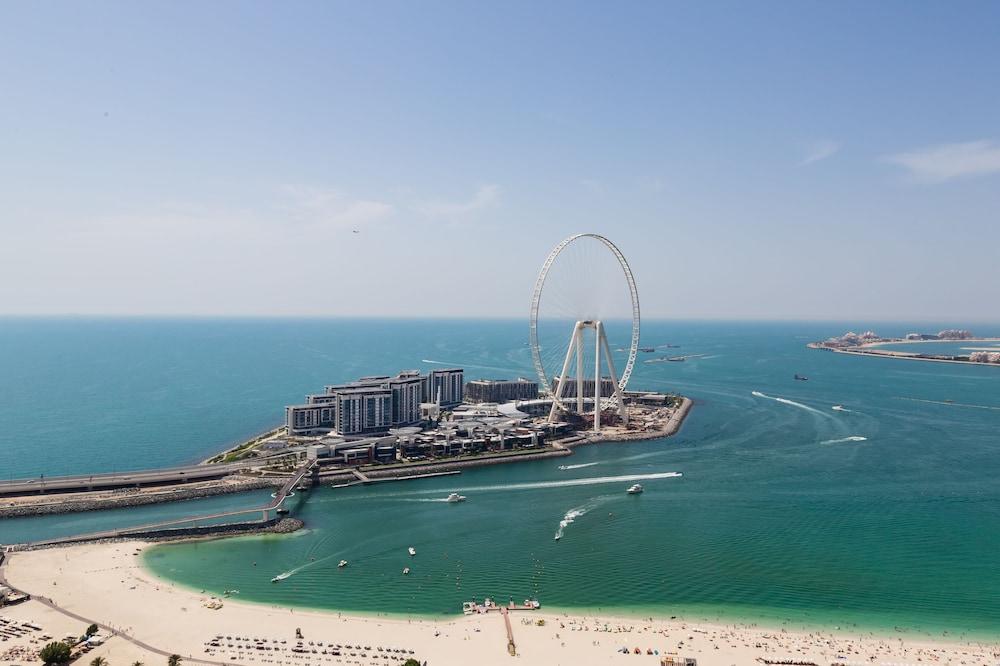 HiGuests Vacation Homes - Amwaj 4